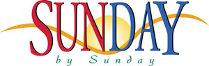 Sunday By Sunday Logo