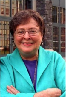 Sister Elizabeth Johnson, CSJ