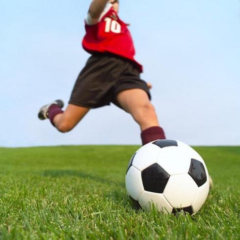 via flickr user Corpus Christi Soccer Academy