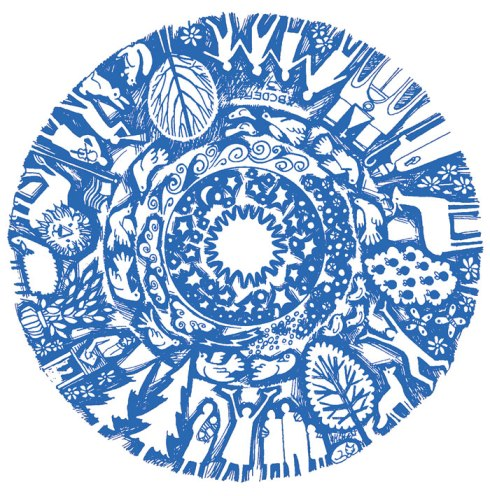 creationmandala-blue